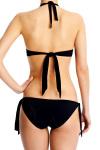 Rita Chaînes Bikini Brief Midnight Blue