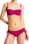 Faye Classique Bikini Short Fuchsia