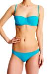 Raquel Classique Bikini Brief Turquoise