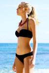 Ava Classique Bikini Brief Black