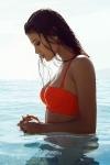 Vivien Classique Bikini Top Black