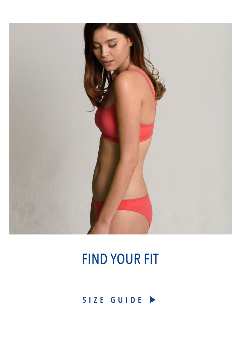 CARIZZI FIND YOUR FIT